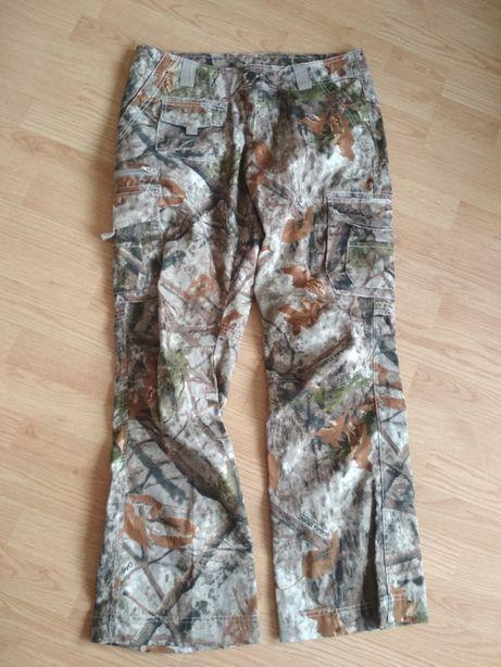 Cabelas spodnie myśliwskie L
