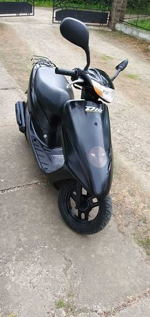 Продам скутер хонда діо