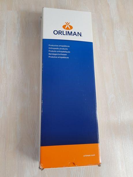 Orliman gorset pas stabilizator usztywniacz orteza na kręgosłup