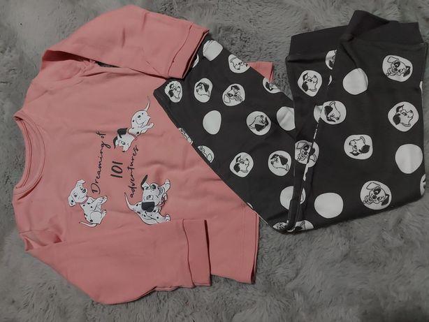 Piżamki dziecięce 2-3 lata NOWE