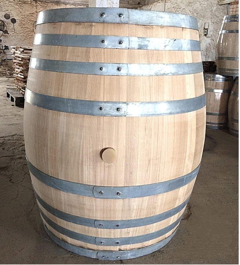 Barricas/Barris/Pipos/Pipas 225 a 500L madeira de carvalho francês