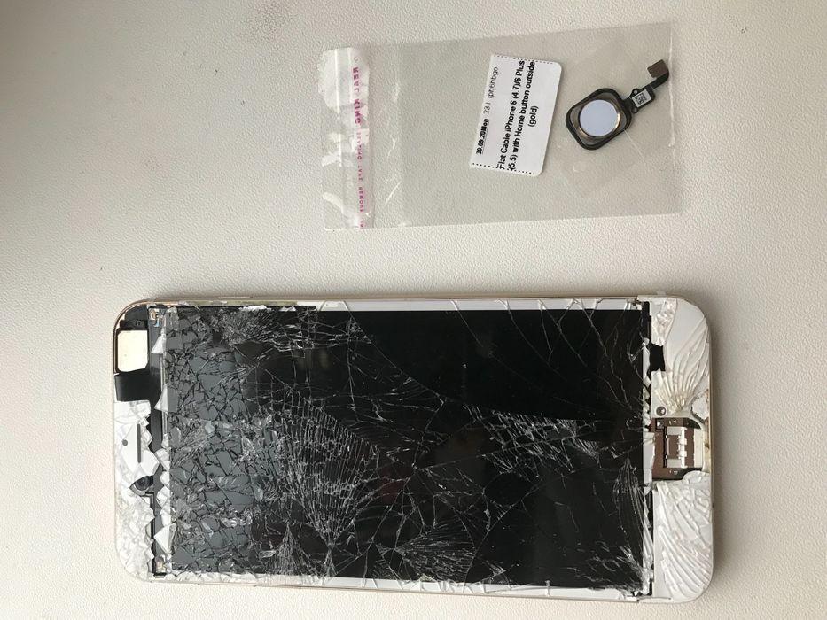 IPhone 6 Plus на зп чи під відновлення Киев - изображение 1