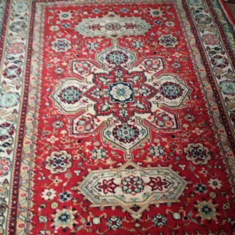 Продам ковры шерстяные