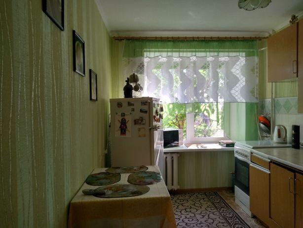 Продам 4х комнатную квартиру в центре г. Лубны