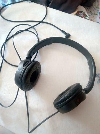 Headphones da Sony