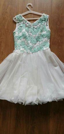 Sukienka ślub cywilny, poprawiny