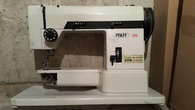 Maszyna do szycia PFAFF 285