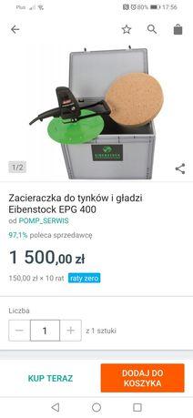 Zacieraczka do tynków Eibenstock