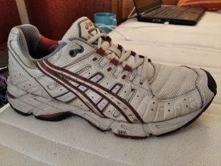 Buty biegowe Asics Trabugo 10 Roz . 40.5