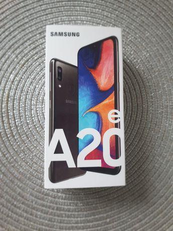 Nowy Samsung A20e