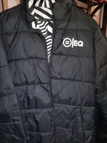 Куртка Кропп Cropp двухсторонняя