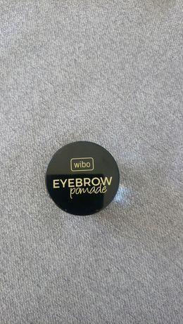 Pomada Wibo black Brown
