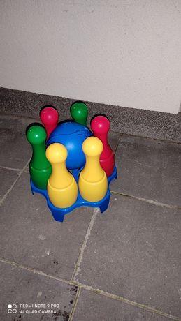 Bowling dla dzieci