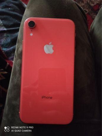 Продаю  iphone xr 128 gb