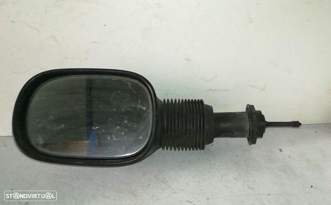 Retrovisor Esquerdo Manual Ford Ka (Rb_)