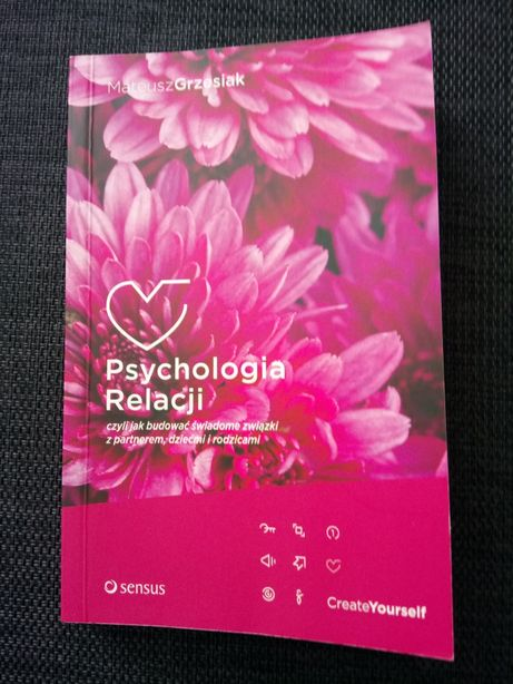 Psychologia relacji. Mateusz Grzesiak