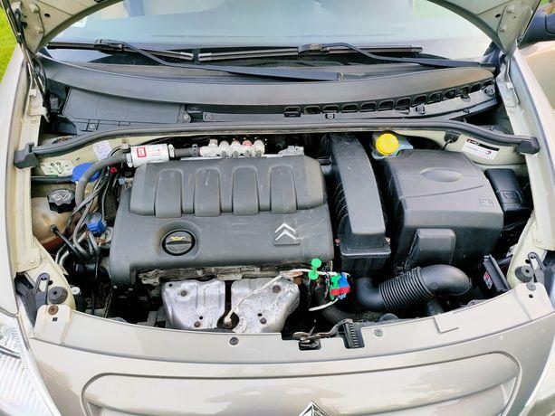 Citroen C3 2008 +LPG