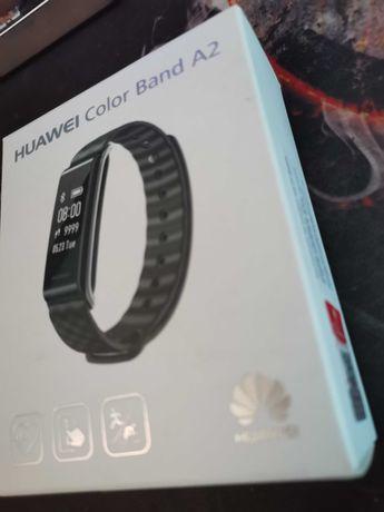 Opaska sportowa Huawei Color Band A2