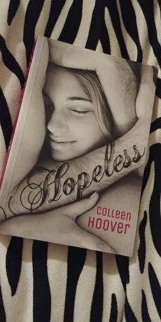 Książka Colleen Hoover Hopeless