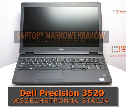 Dell Precision 3520 i5-7440HQ | 16GB DDR4 | 256GB SSD | nVidia 620
