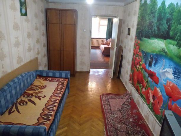 2-комнатная средний этаж Черёмушки
