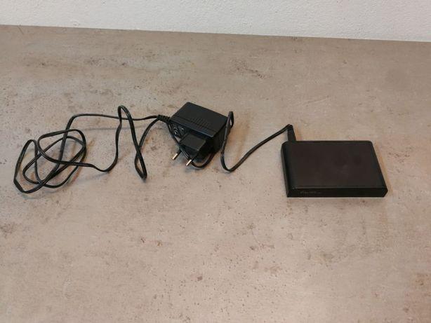 Splitter, rozdzielacz HDMI aktywny 1 x 2