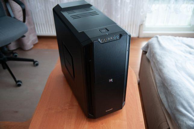 Obudowa be quiet Silent Base 600 (BG006), obudowa do komputera ATX