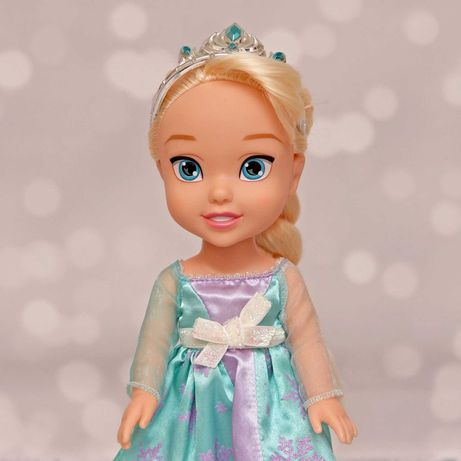 Lalka Disney Jakks Pacific Elsa
