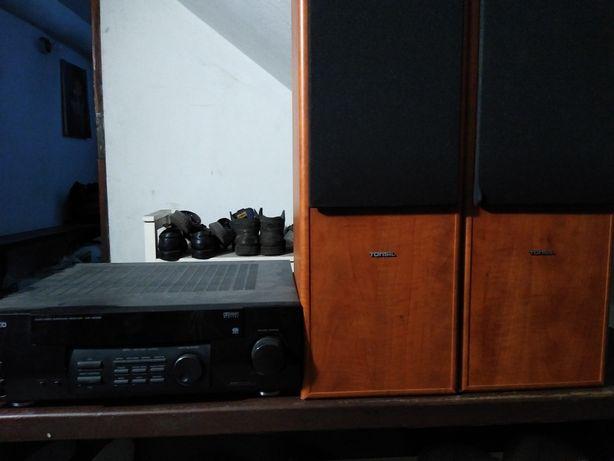 Amplituner KENWOOD KRF-V5030D Gwarancja!