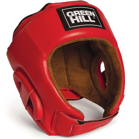 Шлем боксерский Green Hill Aiba