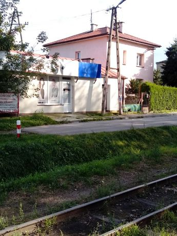 Dom w atrakcyjnym miejscu w Sochaczewie