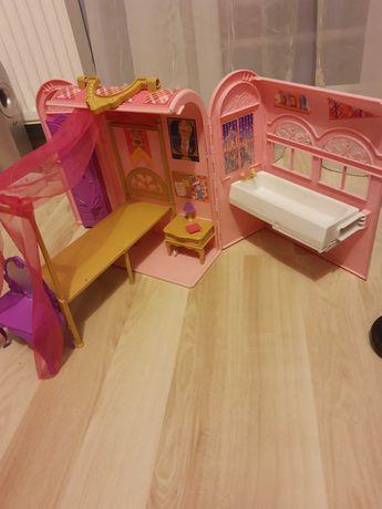 Domek dla Barbie