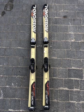 Narty Rossignol 160