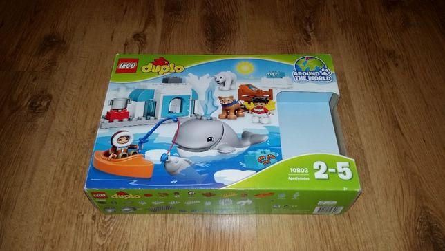 Lego Duplo Iglo 10803