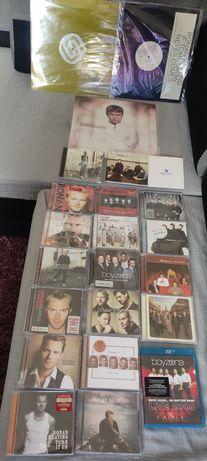Boyzone - Ronan Keating Kolekcja