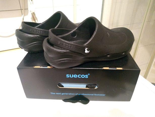 Buty medyczne/gastronomiczne Suecos Thor nr.41(26,5cm) NOWe