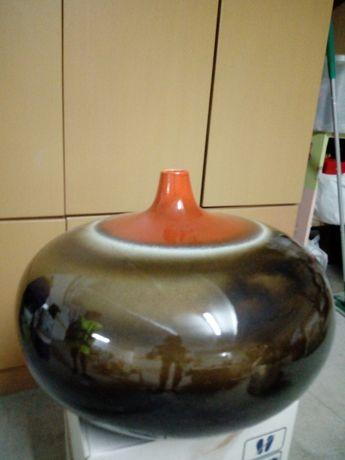 Jarrão em cerâmica