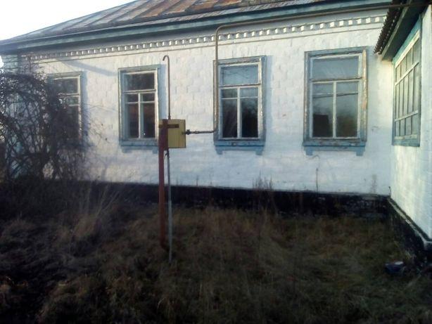 Продажа дома в с. Карпеки, Козелецкий р-н, 60 км от Киева