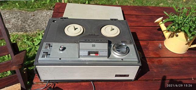Magnetofon Unitra ZK-140T