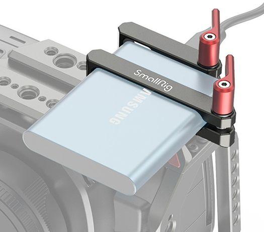 Suporte disco Samsung SSD-2,5 tipo T5