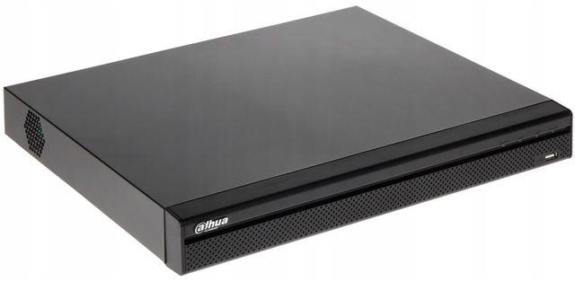Rejestrator NVR5216-16P-4KS2E 16 KAN. DAHUA