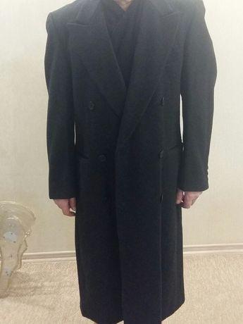 Пальто.   мужское
