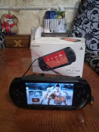 PSP Sony Play Station