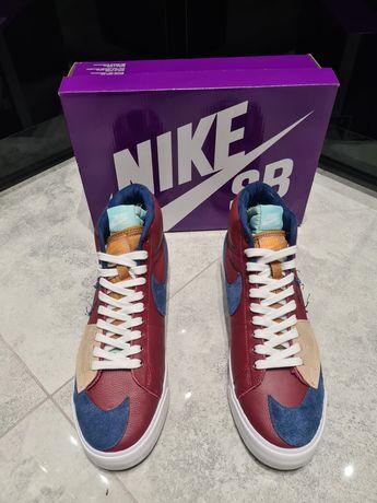 Nike SB ZOOM Blazer Mid EDGE L r. 46eu 12us