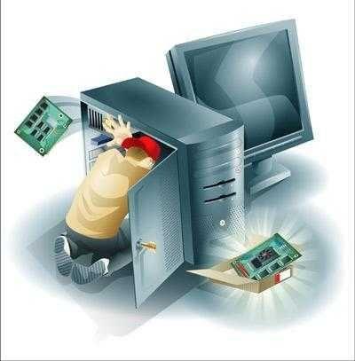 Реклама в интернете. Настройка компьютера/ноутбука. Гарантия.