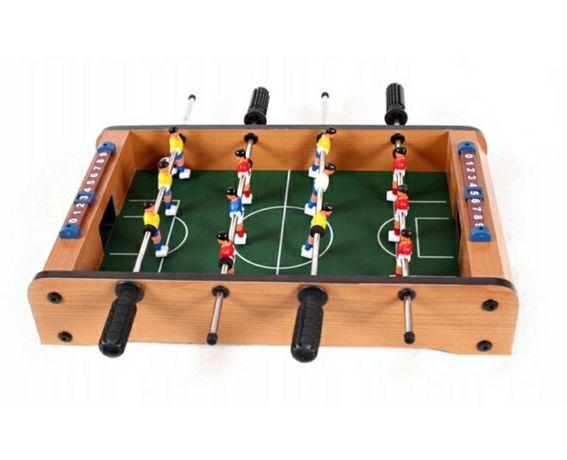 Nowe piłkarzyki stołowe stół do piłkarzyków gra zręcznościowa