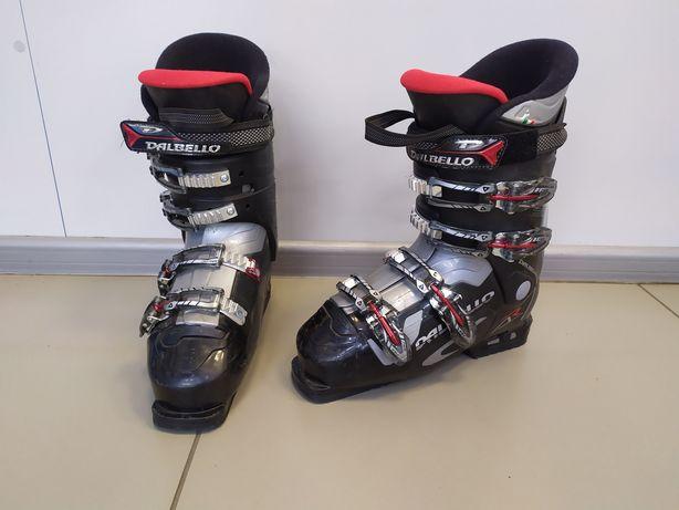 Ботинки горнолыжные DALBELLO AERRO 55