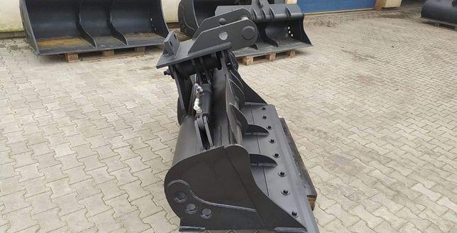 Łyżka skarpowa hydrauliczna