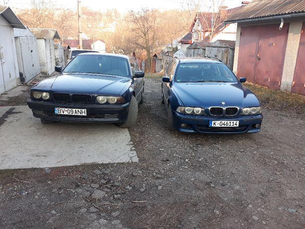 Разборка BMW Е32/Е34/Е38/E39/Е46/Е53/Е60/Е65