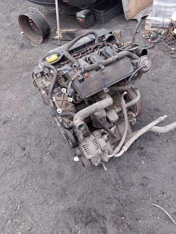 Sprzedam silnik land rover 2,0 diesel